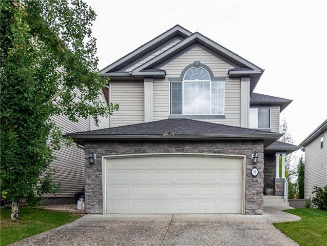 58 Kincora Park NW, Calgary, AB T3R 1L2 (#C4193906) :: Tonkinson Real Estate Team