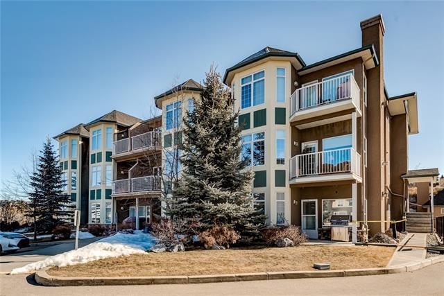 248 Sunterra Ridge Place #210, Cochrane, AB T4C 2J6 (#C4193925) :: Calgary Homefinders
