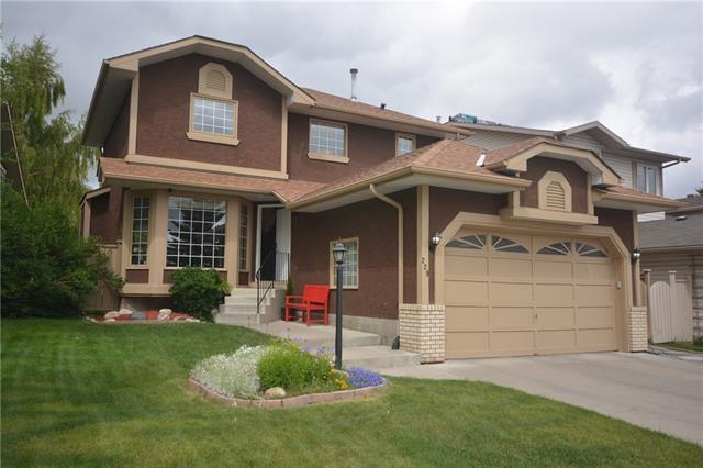 229 Shannon Hill(S) SW, Calgary, AB T2Y 2Y6 (#C4193927) :: Tonkinson Real Estate Team