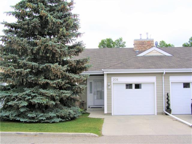 208 Freeman Way NW, High River, AB T1V 1R2 (#C4193945) :: Redline Real Estate Group Inc