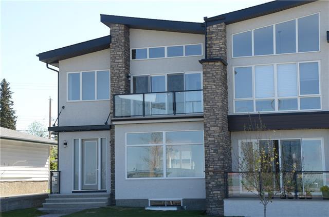 5838 37 Street SW, Calgary, AB T3E 5M6 (#C4193957) :: Calgary Homefinders