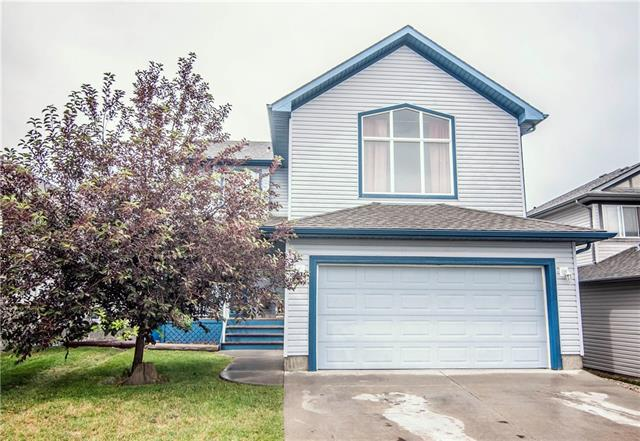 65 Westmount Road, Okotoks, AB T1S 2J4 (#C4193978) :: Your Calgary Real Estate