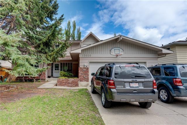 13020 Bonaventure Drive SE, Calgary, AB T2J 5J1 (#C4194032) :: Redline Real Estate Group Inc