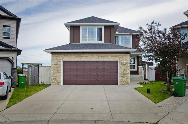 21 Saddlecreek Cove NE, Calgary, AB T3J 4A3 (#C4194040) :: Tonkinson Real Estate Team