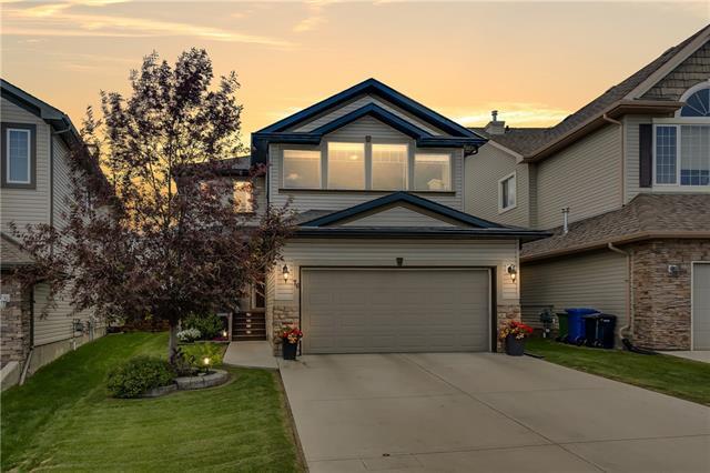 76 Westmount Circle, Okotoks, AB T1S 0B7 (#C4194041) :: Your Calgary Real Estate