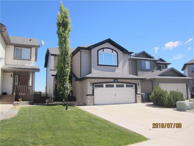 66 Citadel Estates Heights NW, Calgary, AB T3G 5E4 (#C4194043) :: Calgary Homefinders