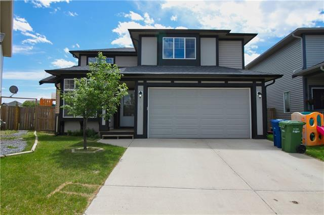 816 Luxstone Square SW, Airdrie, AB T4B 3L4 (#C4194066) :: Calgary Homefinders