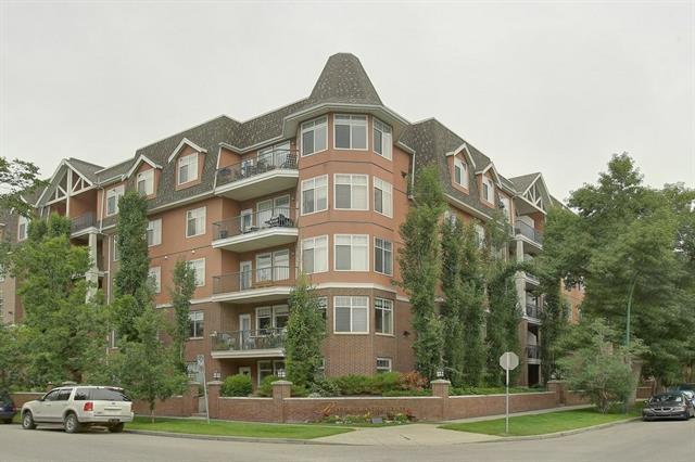60 24 Avenue SW #407, Calgary, AB T2S 3C9 (#C4194079) :: Tonkinson Real Estate Team