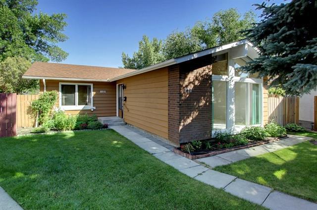 232 Midglen Place SE, Calgary, AB T2X 1H7 (#C4194080) :: Tonkinson Real Estate Team