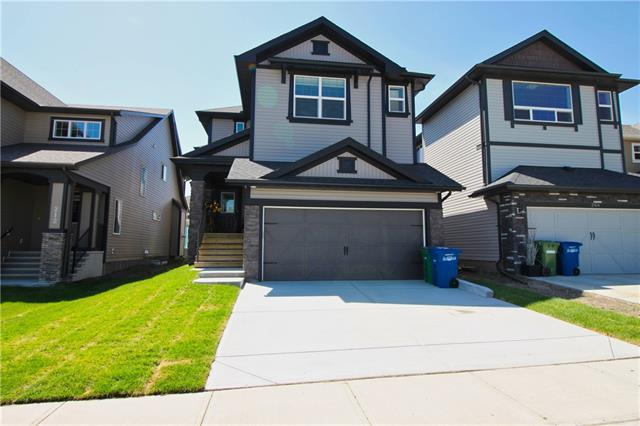 208 Hillcrest Drive SW, Airdrie, AB T4B 4C5 (#C4194086) :: The Cliff Stevenson Group