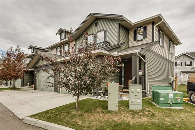 1001 8 Street NW #2204, Airdrie, AB T4B 0W3 (#C4194095) :: Calgary Homefinders