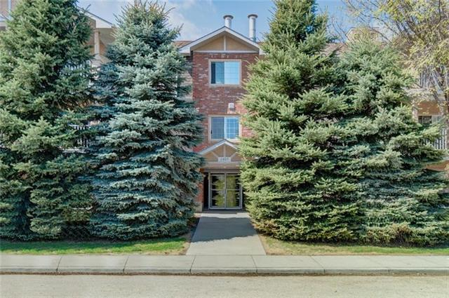 1415 17 Street SE #212, Calgary, AB T2G 3V3 (#C4194097) :: Tonkinson Real Estate Team