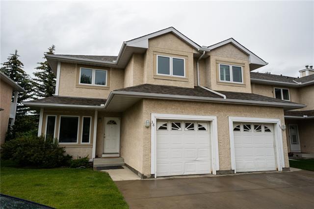388 Sandarac Drive NW #38, Calgary, AB T3K 4E3 (#C4194164) :: Carolina Paredes - RealHomesCalgary.com
