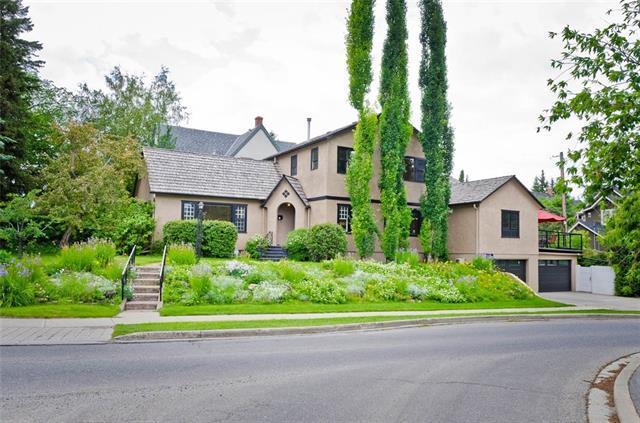 1003 Frontenac Avenue SW, Calgary, AB T2T 1B4 (#C4194174) :: Carolina Paredes - RealHomesCalgary.com