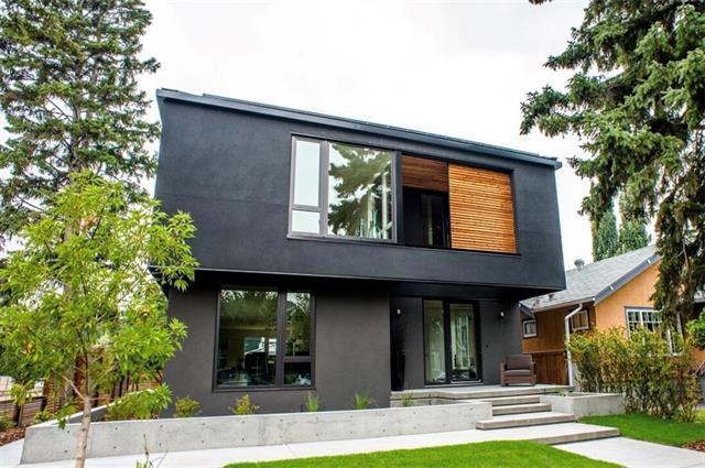 3045 6 Street SW, Calgary, AB T2S 2M1 (#C4194177) :: The Cliff Stevenson Group