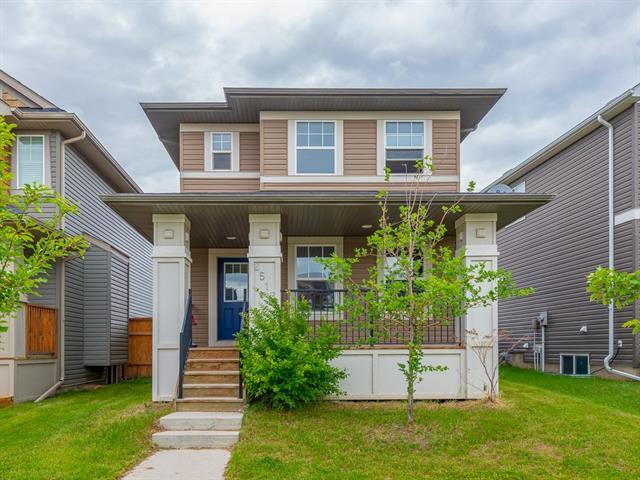 2513 Ravenswood View SE, Airdrie, AB T4A 0K1 (#C4194180) :: Tonkinson Real Estate Team