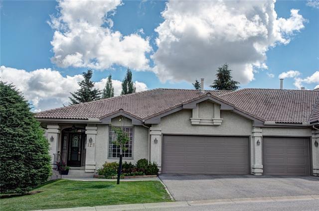 128 Palisbriar Park SW, Calgary, AB T2V 5H6 (#C4194184) :: Your Calgary Real Estate