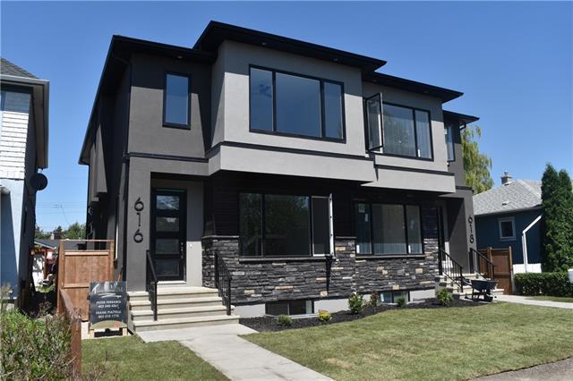 616 10 Avenue NE, Calgary, AB T2E 0X8 (#C4194194) :: Calgary Homefinders