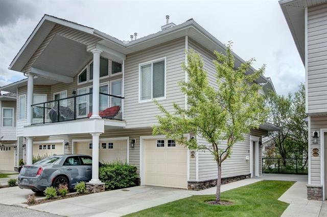 33 Rocky Vista Terrace NW, Calgary, AB T3G 5G6 (#C4194198) :: Tonkinson Real Estate Team
