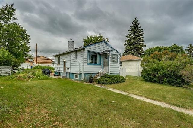 124 31 Avenue NW, Calgary, AB T2M 2N9 (#C4194216) :: Tonkinson Real Estate Team