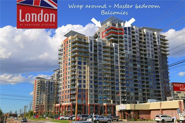 8880 Horton Road SW #2012, Calgary, AB T2V 2X4 (#C4194241) :: Calgary Homefinders