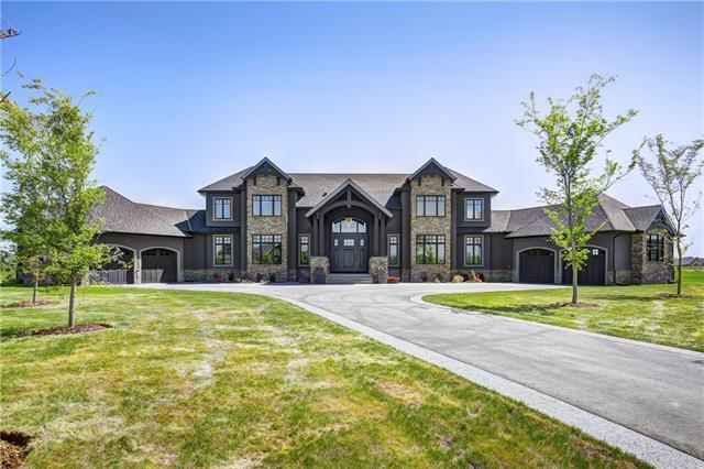 108 Swift Creek Cove, Rural Rocky View County, AB T3Z 0B6 (#C4194244) :: Calgary Homefinders