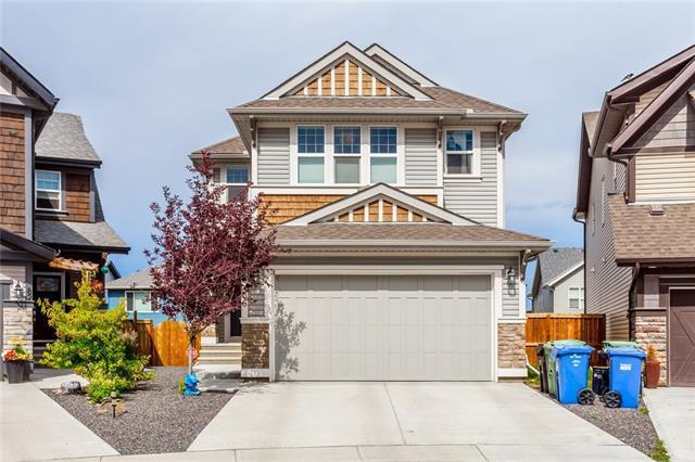 86 Auburn Meadows Court SE, Calgary, AB T3M 0R5 (#C4194251) :: Carolina Paredes - RealHomesCalgary.com