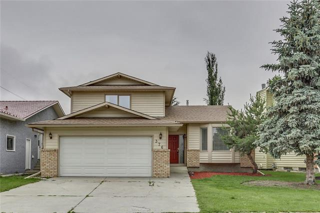 376 Sun Valley Drive SE, Calgary, AB T2X 2W3 (#C4194267) :: Tonkinson Real Estate Team
