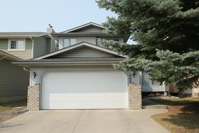 440 Sunlake Road SE, Calgary, AB T2X 3E6 (#C4194273) :: Tonkinson Real Estate Team