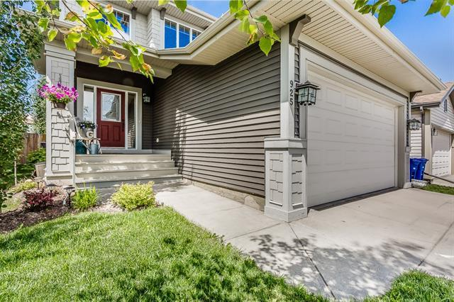 925 Reunion Gateway NW, Airdrie, AB T4B 0G9 (#C4194283) :: The Cliff Stevenson Group