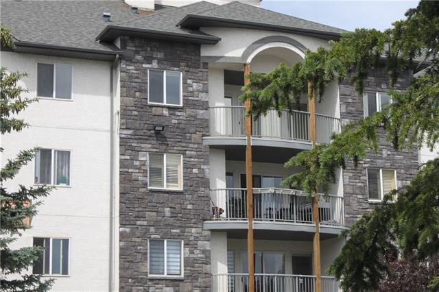 55 Arbour Grove Close NW #316, Calgary, AB T3G 4K3 (#C4194286) :: Carolina Paredes - RealHomesCalgary.com