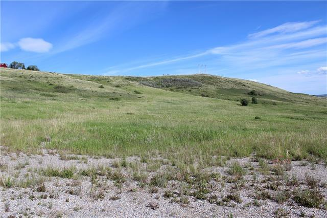 260100 Glenbow Road, Rural Rocky View County, AB T4C 1A3 (#C4194295) :: Tonkinson Real Estate Team