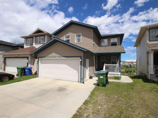 44 Taracove Crescent NE, Calgary, AB T3J 4R3 (#C4194296) :: Calgary Homefinders
