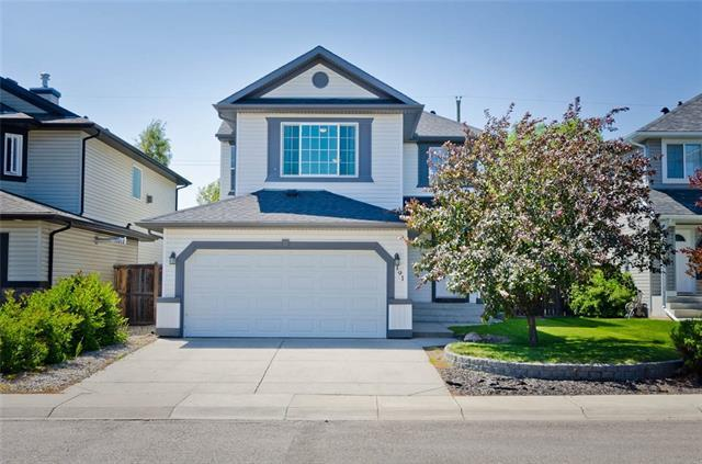 191 Fairways Drive NW, Airdrie, AB T4B 2R8 (#C4194306) :: Your Calgary Real Estate