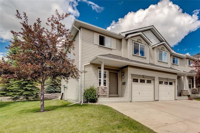 109 Rocky Vista Circle NW, Calgary, AB T3G 5B7 (#C4194321) :: Tonkinson Real Estate Team