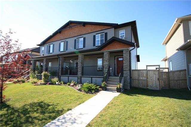 272 Rainbow Falls Green, Chestermere, AB T1X 0S4 (#C4194345) :: The Cliff Stevenson Group