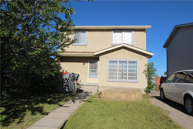 199 Castlebrook Road NE, Calgary, AB T3J 2C5 (#C4194377) :: Tonkinson Real Estate Team