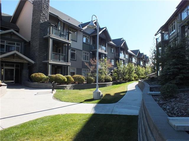 35 Aspenmont Heights SW #235, Calgary, AB  (#C4194392) :: The Cliff Stevenson Group