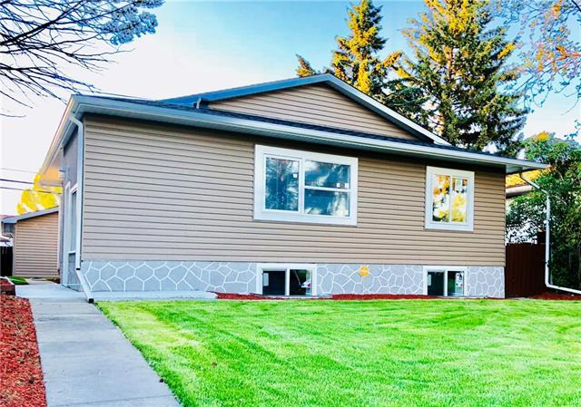 259 Dovercliffe Way SE, Calgary, AB T2B 1W9 (#C4194419) :: Tonkinson Real Estate Team