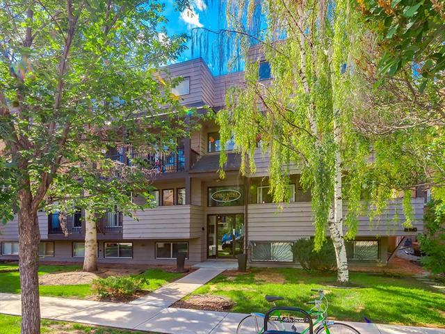 515 18 Avenue SW #9, Calgary, AB T2S 0C6 (#C4194428) :: The Cliff Stevenson Group