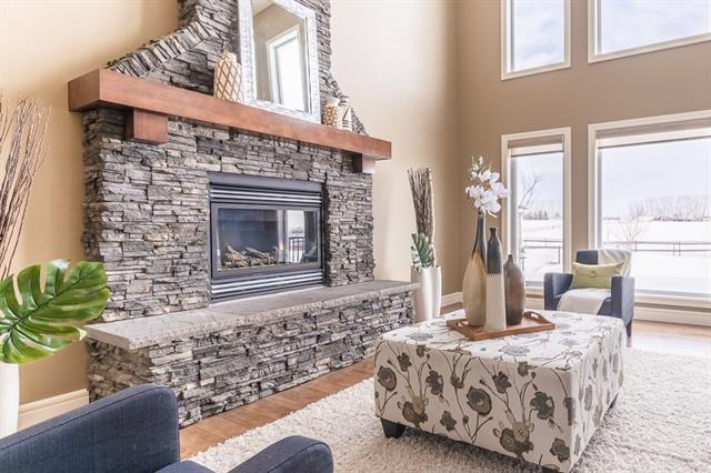 30 Ranchers Green, Okotoks, AB T1S 0G6 (#C4194448) :: Tonkinson Real Estate Team