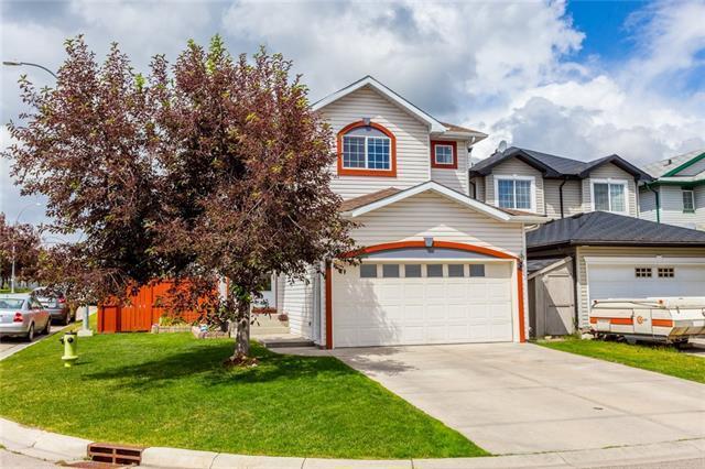 149 Bridlewood Way SW, Calgary, AB  (#C4194449) :: Tonkinson Real Estate Team
