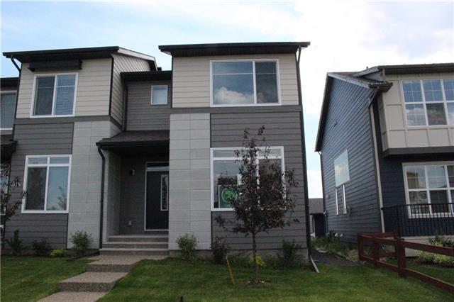 1310 Walden Drive SE, Calgary, AB T2X 2H5 (#C4194452) :: Tonkinson Real Estate Team