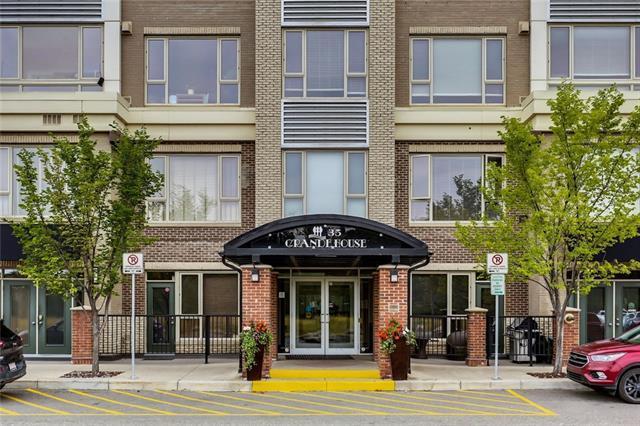 35 Inglewood Park SE #114, Calgary, AB T2G 3W9 (#C4194453) :: Calgary Homefinders