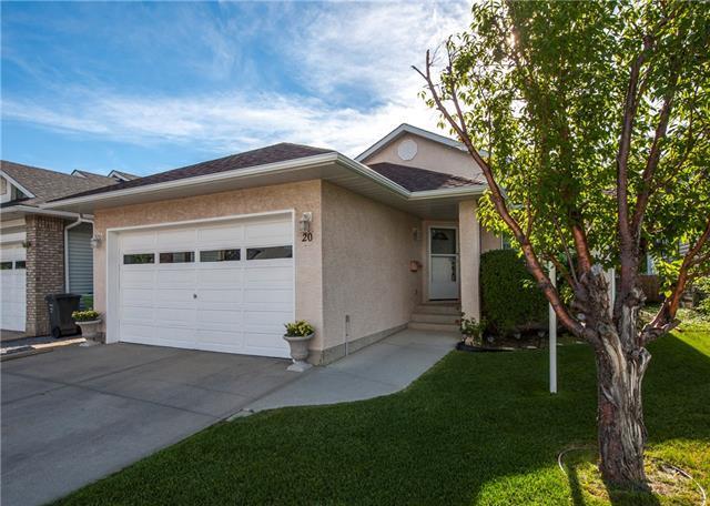 20 Citadel Hills Circle NW, Calgary, AB T3G 3V4 (#C4194478) :: Your Calgary Real Estate
