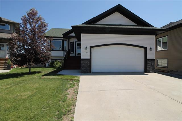 152 Camden Court, Strathmore, AB T1P 1Y1 (#C4194482) :: Calgary Homefinders