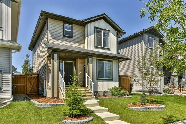 50 Willow Drive, Cochrane, AB T4C 0W2 (#C4194483) :: Your Calgary Real Estate