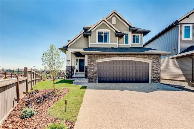 37 Cougar Ridge Cove SW, Calgary, AB T3H 0S5 (#C4194499) :: The Cliff Stevenson Group