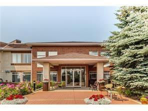 550 Prominence Rise SW #207, Calgary, AB T3H 5J1 (#C4194529) :: Calgary Homefinders