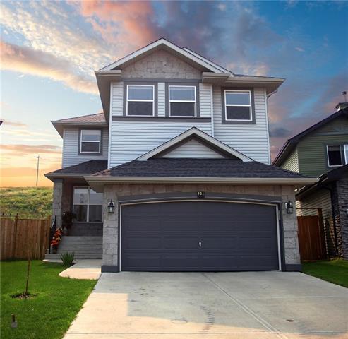 521 Kincora Bay NW, Calgary, AB T3R 1L4 (#C4194536) :: Calgary Homefinders